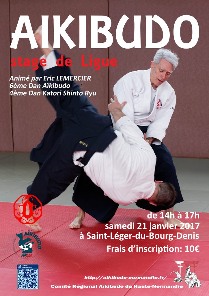 1er Stage de Ligue 2017